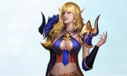 'Воины магии' - Воины магии - это новая бесплатная игра с захватывающим сюжетом. Погрузитесь в атмосферу противостояния двух могущественных цивилизаций: людей и машин