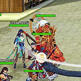 Скриншот к игре Rakshasa: Улица Демонов