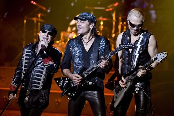 Scorpions Best Hits