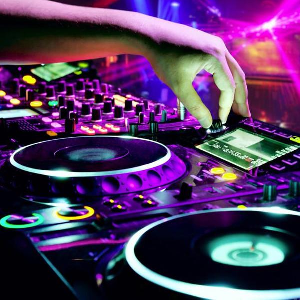Клубная музыка